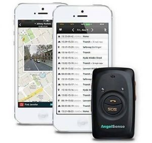 angelsense gps tracker