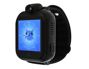 gps watch with camera